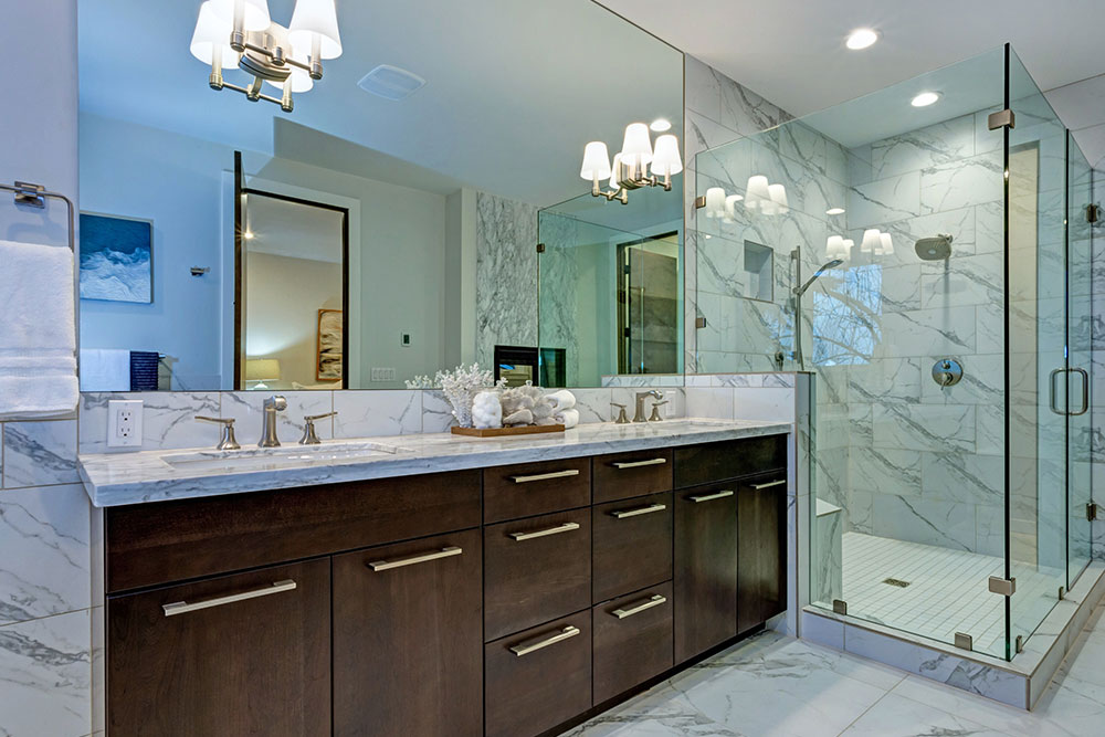 Putnam Handyman Services Bathroom Remodeling and Plumping Repairs