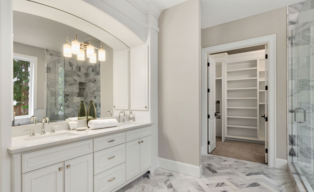 Putnam Handyman Services, Professional bathroom remodeling and home repairs in New York and Connecticut