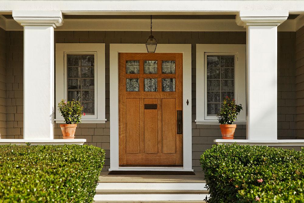 Putnam Handyman Services Doors and Windows