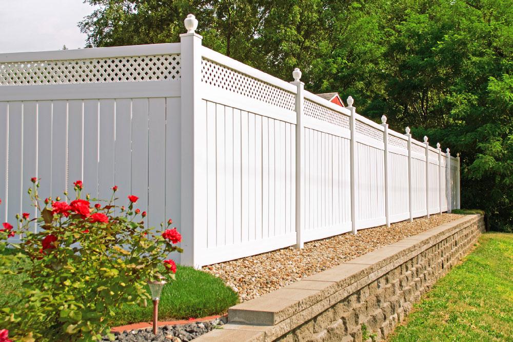 Putnam Handyman Services Custom Fencing