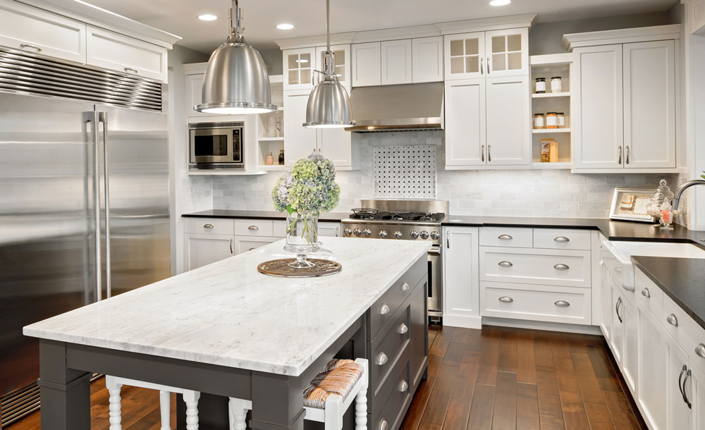 Putnam Handyman Services, Professional kitchen remodeling and home repairs in New York and Connecticut
