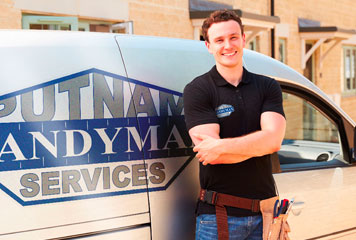 Putnam Handyman Services Repairman in New York and Connecticut