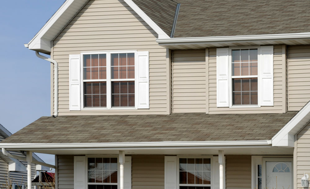 Putnam Handyman Services your Certified Vinyl Siding Installers and repair pros of Fairfield, Connecticut